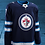 Thumbnail: Winnipeg Jets......                          Home Jersey