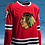 Thumbnail: Chicago Black Hawks                       Home / Away Jersey