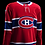 Thumbnail: Montreal Canadians         Home /Away Jersey