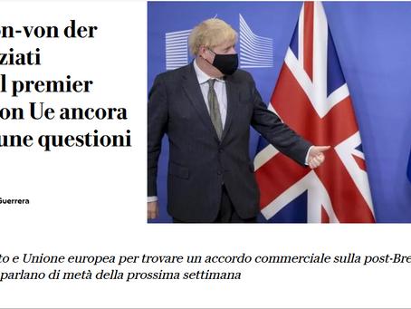 Brexit ???