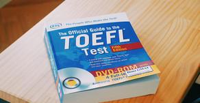 【閱讀/聽力】TOEFL iBT 準備方向