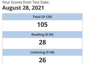 【心得】上班族兩個月準備105 寫作28,感謝PinTOEFL