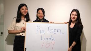 【心得】二戰107 推薦Pin TOEFL小班制衝刺