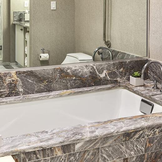 Italian Marble Deep Soaking Tub.jpg