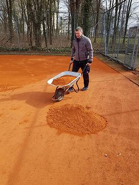 Tennisverein Vetschau 4
