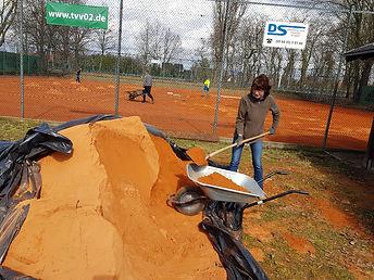 Tennisverein Vetschau 3