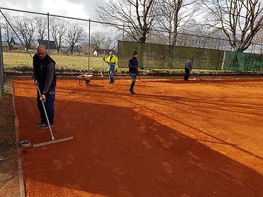 Tennisverein Vetschau 1