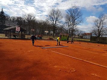 Tennisverein Vetschau 2