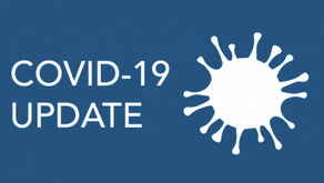 COVID-19 Update – Meetings & Events