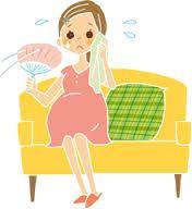 妊娠中におこる辛い症状とその理由