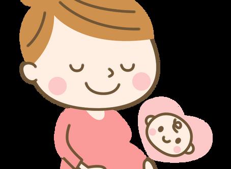 仙川でマタニティホットストーンセラピー!