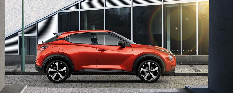 Juke 2020 Nissan