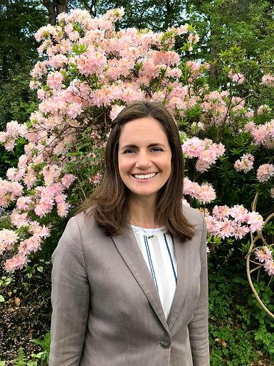 Zoe McCarthy Kinesiologist Southampton