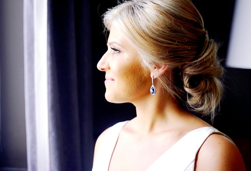Blue-Jewelry-and-Wedding-Hair-NYC-Weddin