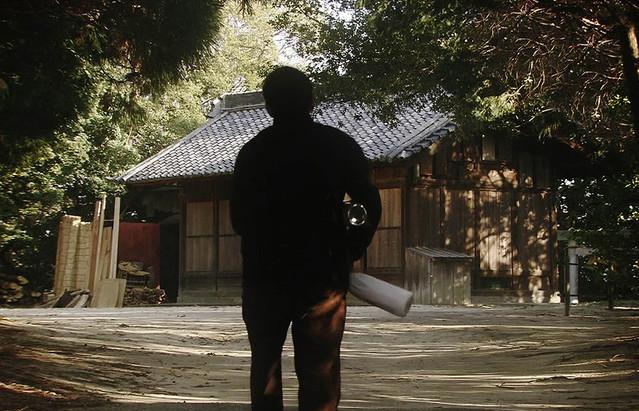『眠る村』が描く「名張毒ぶどう酒事件」はわたしが育ったすぐそばの集落で起きた。