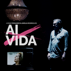 Jorge Fernando e Amália - Ai Vida