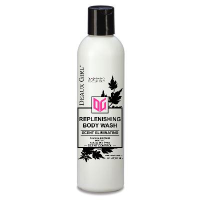Replenishing Body Wash 12oz.