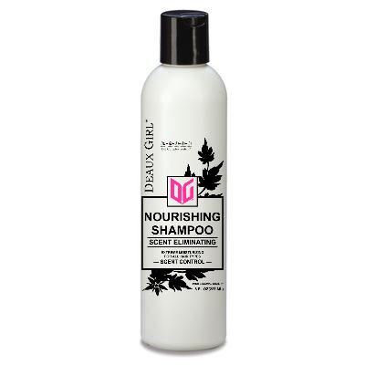 Nourishing Shampoo 12oz.