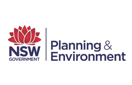 NSW department of planning