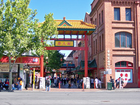 The role of Chinatown in our cities