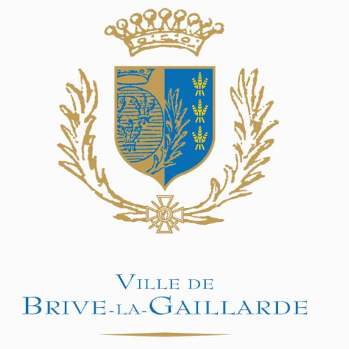 Mairie Brive-La-Gaillarde