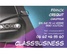 Class'Business