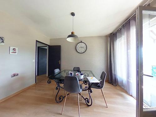 SPACIEUX T3 - 80 m² - LORGUES