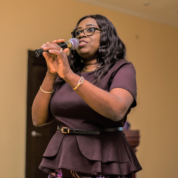 Lagos State Ministry of Transport Retreat