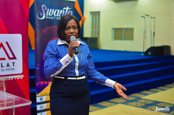 Lady Shayo Speaks