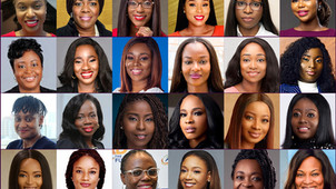 Lady Shayo one of the 50 Leading Ladies in Corporate Nigeria 2020