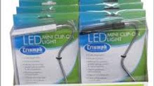 Mini Clip-On LED Light