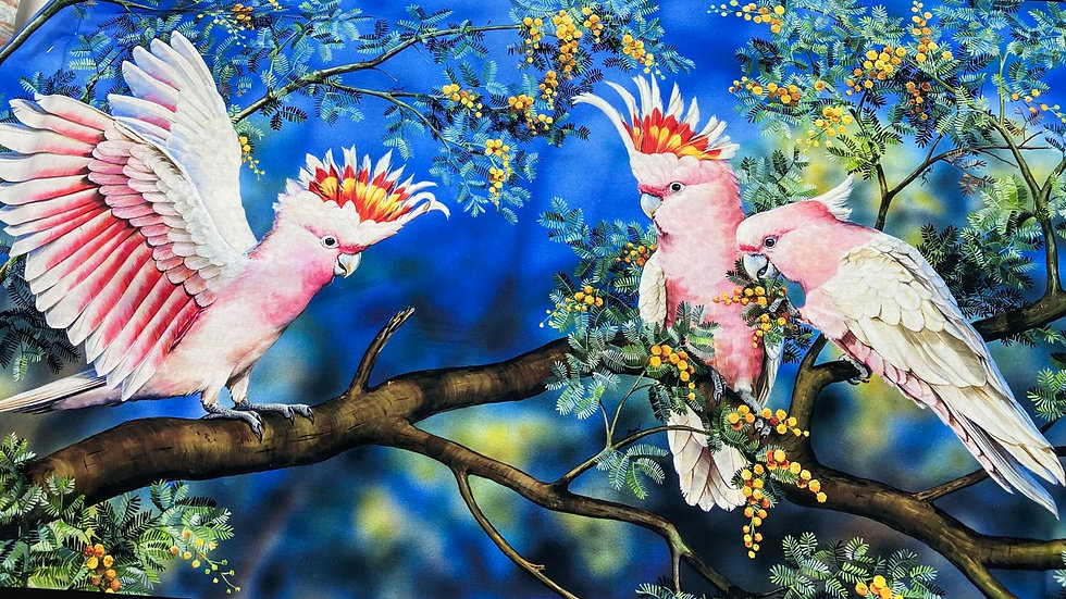 Wildlife Art DV3703 (panel)