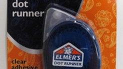 Permanent Dot Runner