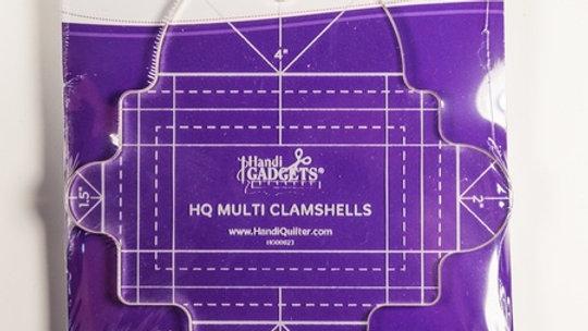 Multi Clamshells