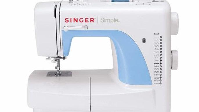 Singer Simple