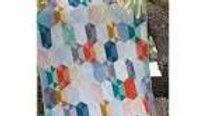 Disco Quilt Pattern - Jaybird Quilts