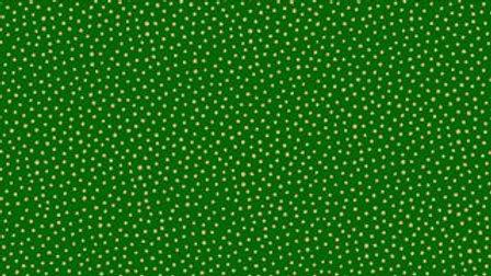 Snowball Santa Express - Green