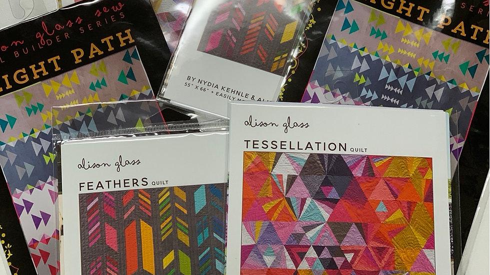 Alison Glass Quilt Patterns