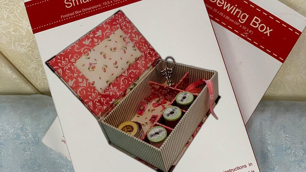 Small Sewing Box Rinske Stevens