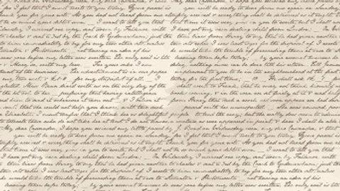 Jane Austen - Correspondence (per m)