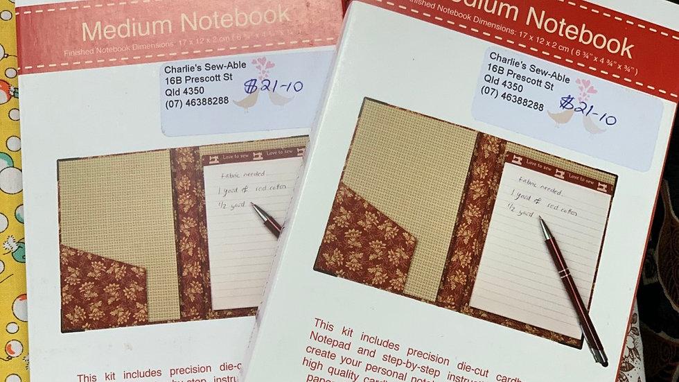Medium Notebook Rinske Stevens