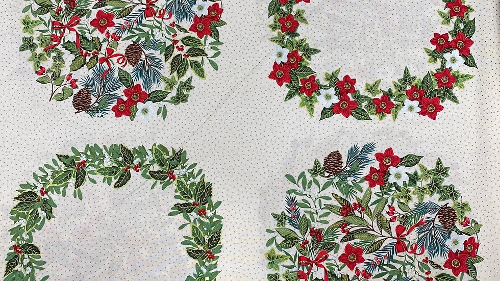 'Wreath' Panel 2229 (per m)