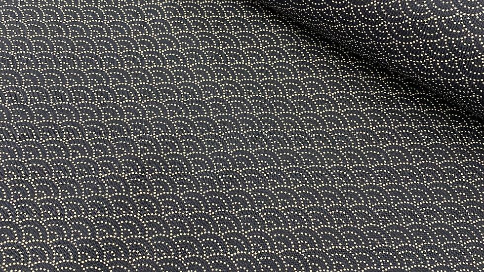 Swirls - Cosmo Textile Co (per m)