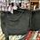 Thumbnail: Tote Black - Fabric