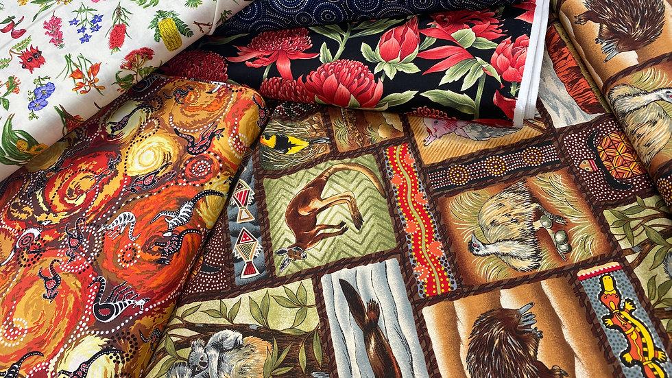 Australiana Batik