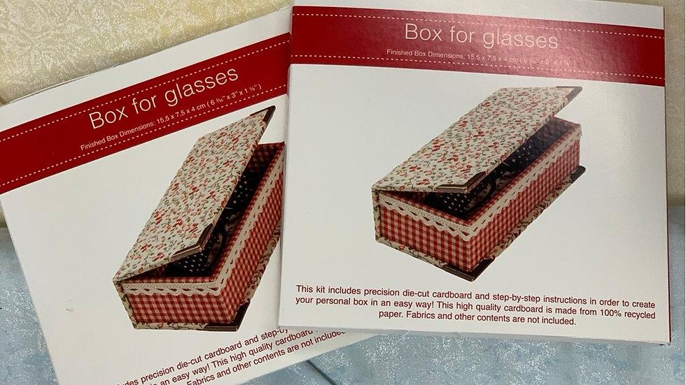 Box for Glasses Rinske Stevens