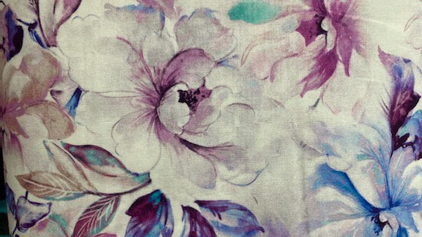 'Sophia' Collection backing fabric (per m)