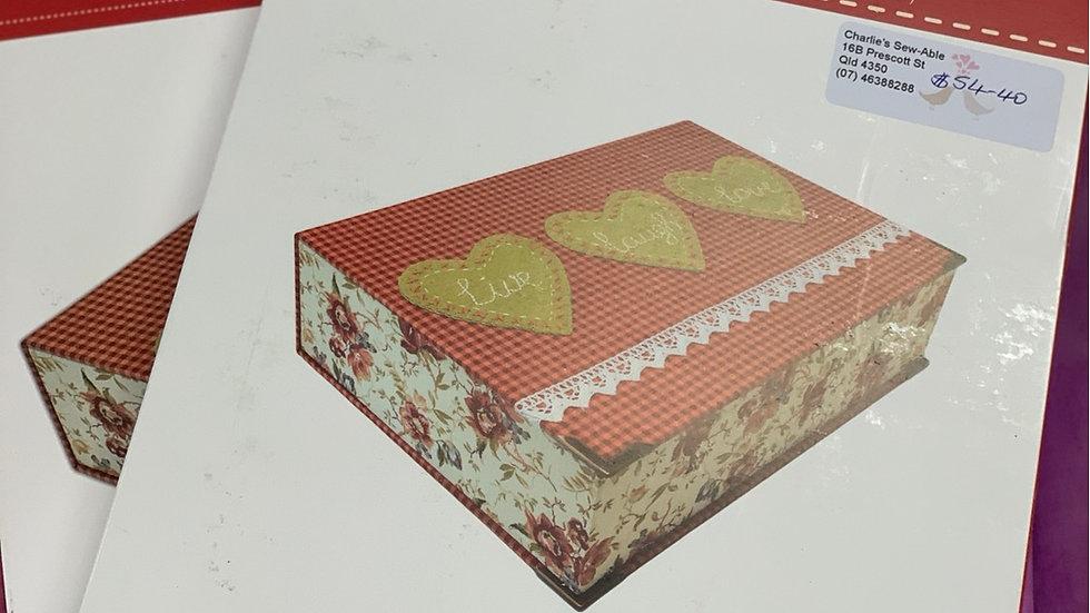 Madison Rinske Stevens Box
