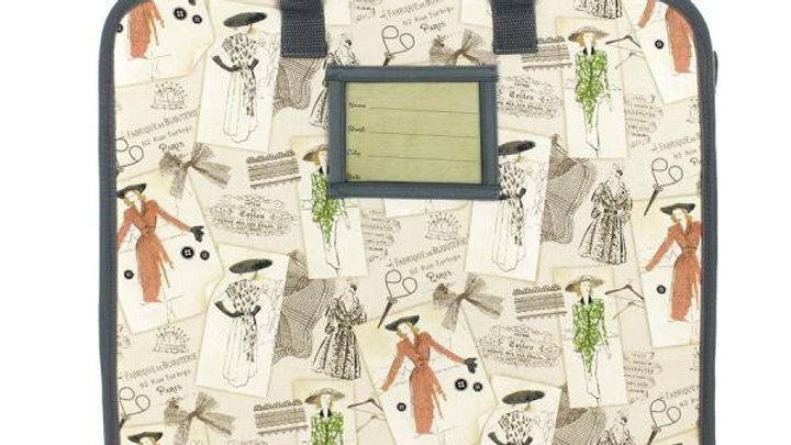'Fashion' Craft Case - Birch Creative