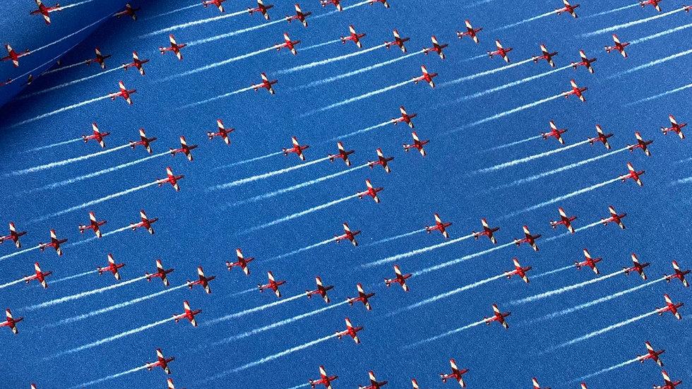Air-Force Centenary (per m)